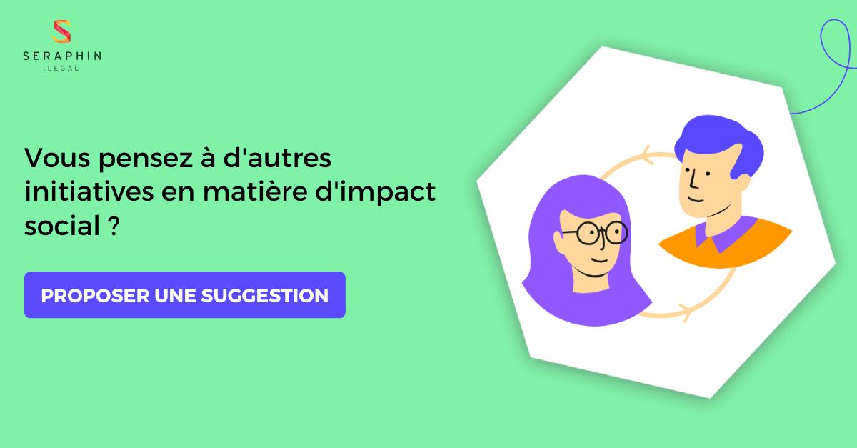RSE : Suggestions pour développer son impact social