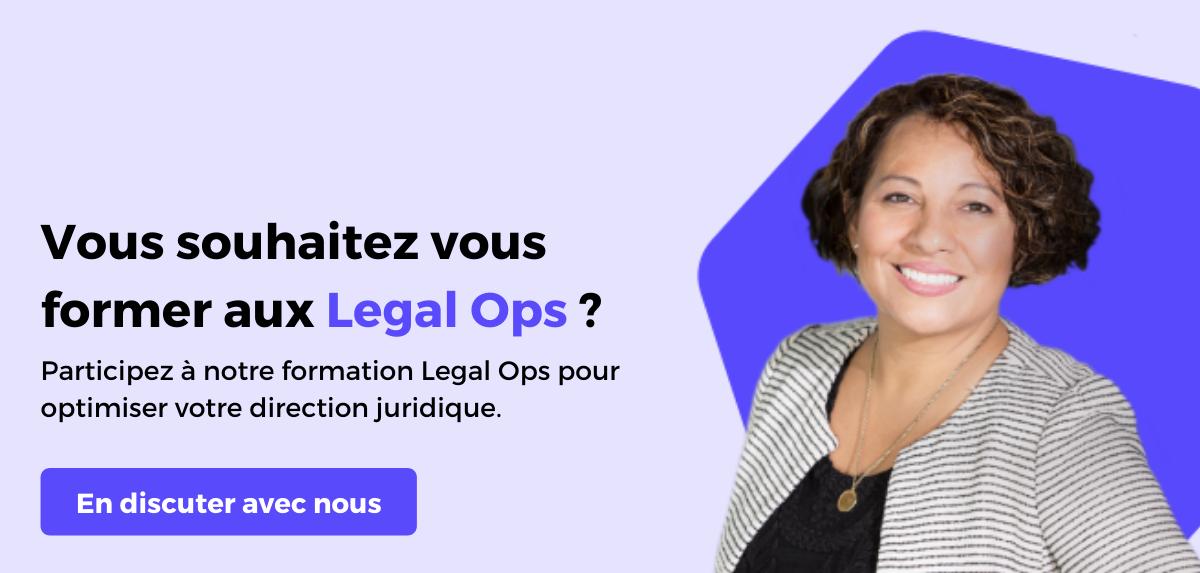 Découvrez le rôle et les compétences du Legal Operations Officer