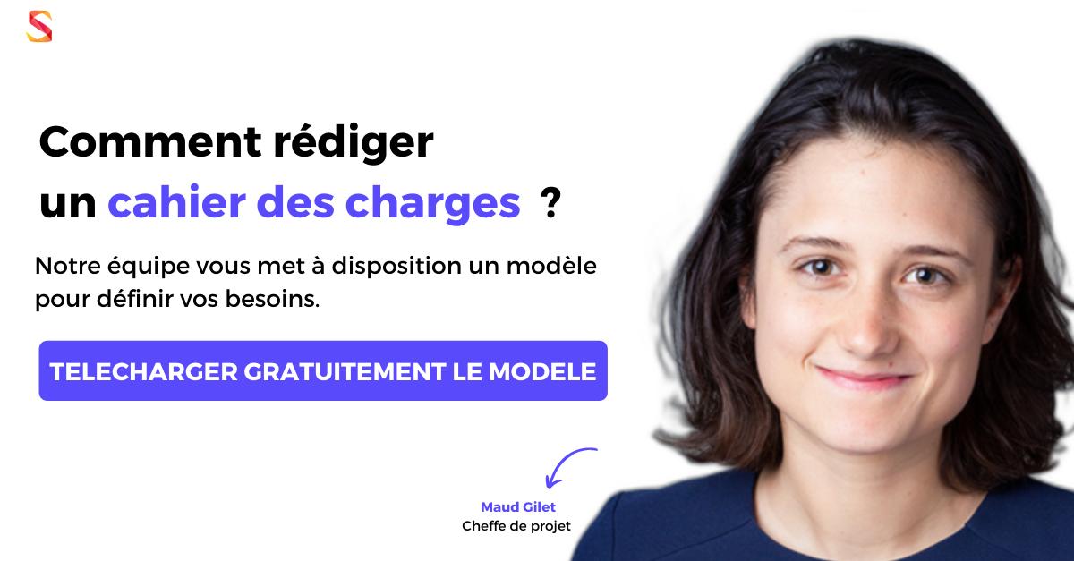 Cahier des charges en direction juridique : téléchargez notre modèle gratuit pour débuter votre démarche.