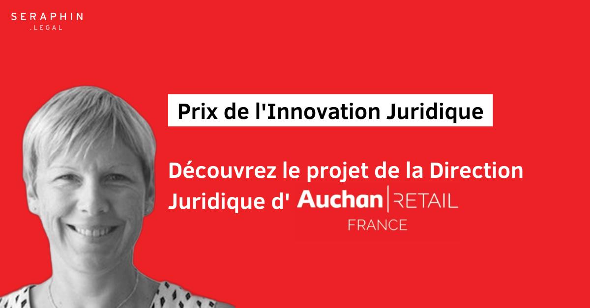 Auchan Retail - Direction Juridique